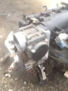 Заслонка дроссельная. Nissan Primera, P12, P12E Двигатель QR20DE