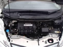 Стартер. Honda Fit, GP1 Двигатель LDA