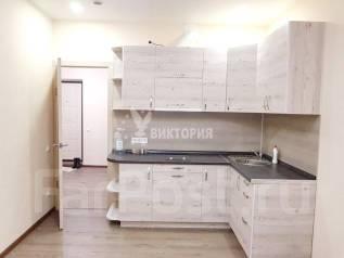 1-комнатная, улица Сабанеева 16в. Баляева, агентство, 54кв.м.