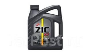ZIC X7. Вязкость 0W-20