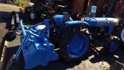 Iseki. Трактор TS2202, 22 л.с.