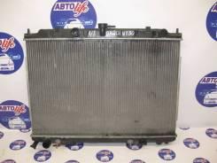 Радиатор охлаждения двигателя Nissan X-Trail T30