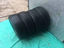 Bridgestone Ice Cruiser 5000. Зимние, шипованные, 5%, 4 шт