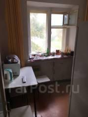 3-комнатная, улица Бондаря 15. Краснофлотский, частное лицо, 54кв.м.