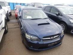 Subaru Legacy. BP5016590, EJ20XDKAJE
