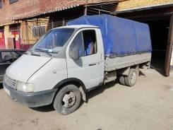 ГАЗ 3302. Продаётся , 2 000куб. см., 1 500кг.