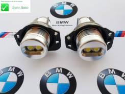 Ангельские глазки. BMW 8-Series BMW 3-Series, E90, E90N, E91