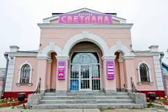 Здание - c действующим магазином. Улица Советская (с. Новоникольск) 112, р-н новоникольск, 243кв.м.