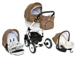 Аренда Детской коляски, переноски, автокресло