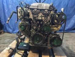 Двигатель в сборе. Mazda: Eunos 500, BT-50, Premacy, Familia, Familia S-Wagon, 323, Capella Двигатель FPDE