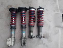 Койловер. Subaru Legacy, BL5, BL9, BP5, BP9, BL, BP, BPE, BPH, BLE Subaru Legacy B4, BL5, BL9, BLE Двигатели: EJ203, EJ204, EJ253, EJ20, EJ202, EJ20X...