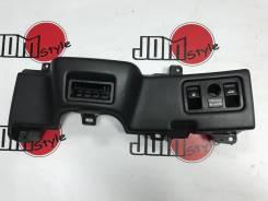 Консоль панели приборов. Toyota Aristo, JZS160, JZS161