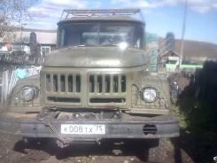 ЗИЛ 131. Продается грузовик Зил 131, 5 000кг., 6x6
