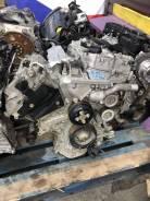 Двигатель Toyota Highlander 45 2GR-FE 3,5