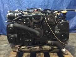Двигатель в сборе. Subaru Forester, SF5, SG5 Subaru Legacy, BE5, BES, BH5 Subaru Impreza, GC8, GC8LD, GD9, GF8, GF8LD, GG9 Двигатели: EJ201, EJ202, EJ...