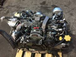 Двигатель в сборе. Subaru Forester, SF5, SG5 Subaru Legacy, BE5, BES, BH5 Subaru Impreza, GC8, GD9, GF8, GG9 Двигатели: EJ201, EJ202, EJ205, EJ204, EJ...