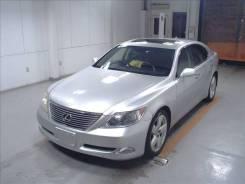 Lexus LS460. USF40, 1URFSE SWAP RIDERSWHEELS