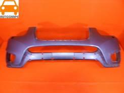 Бампер. Hyundai Santa Fe, CM Двигатели: D4EA, D4EB, D4EBV, D4HA, D4HB, G4KE, G6BA, G6DB, G6DC, G6EA, L6EA