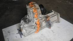 Раздаточная коробка. Volkswagen Touareg, 7LA Porsche Cayenne, 955 Двигатели: AZZ, BAA, BKS, BMV, BMX, M02, 2Y