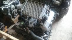 Двигатель в сборе. Isuzu Bighorn Двигатель 4JG2