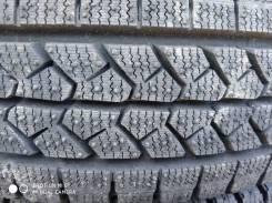 Bridgestone Blizzak VL1. Зимние, без шипов, без износа, 4 шт