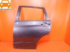 Дверь боковая. Honda CR-V, RM1, RE5, RM4 Двигатели: R20A, R20A9, K24Z7, K24A