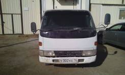 Toyota Dyna. Продается грузовик авто обмен, 2 000кг., 4x2
