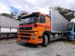 Volvo FM12. Продается грузовик Volvo FМ 12 фургон, 12 000куб. см., 15 000кг., 6x2