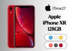 Apple iPhone Xr. Новый, 128 Гб. Под заказ