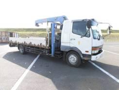 Mitsubishi Fuso. Truck, 8 200куб. см., 7 000кг., 4x2. Под заказ