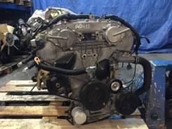 Двигатель в сборе. Nissan Teana, J31 Nissan Cefiro, A33, A32, WA32 Двигатели: VQ23DE, VQ20DE