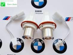 Ангельские глазки. BMW 6-Series, E63, E64 BMW 5-Series, E39, E60, E61 BMW 7-Series, E65, E66, E67 BMW X5, E53 Двигатели: M54B30, M57D30TU, M62B44TU, N...
