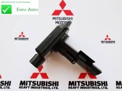 Датчик расхода воздуха. Mitsubishi: Lancer Evolution, Grandis, Eclipse, Delica D:5, L200, Delica, Colt Plus, Triton, Lancer, ASX, Montero Sport, Pajer...
