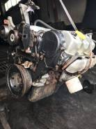 Контрактный (б у) двигатель Dodge Caravan 1999 г. 6G72 3,0 л V6