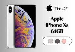Apple iPhone Xs. Новый, 64 Гб