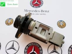 Датчик расхода воздуха. Mercedes-Benz: S-Class, G-Class, E-Class, SL-Class, C-Class Двигатель M104