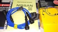 Высоковольтные провода. Nissan Datsun Truck, D21, GD21, QD21, QGD21, QMD21, QYD21 Двигатели: NA16S, NA20S