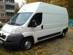 Peugeot Boxer. Продается грузовик , 2 200куб. см., 1 500кг., 4x2