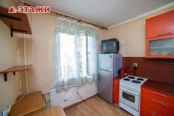 1-комнатная, улица Калинина 177. Чуркин, агентство, 30кв.м. Интерьер