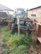 ЛТЗ Т-40АМ. Продам тракторт Т-40АМ, 50 л.с.