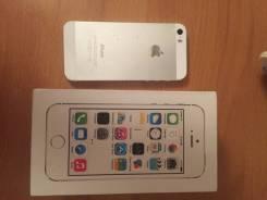 Apple iPhone 5s. Б/у, 32 Гб