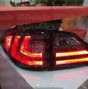 Стоп-сигнал. Lexus RX450h, GGL15, GYL10W, GYL15, GYL15W, GYL16W, GYL20W, GYL25, GYL25W Lexus RX350 Lexus RX270 Двигатели: 2GRFXE, 2GRFXS