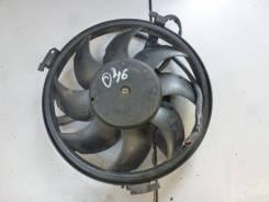 Вентилятор охлаждения радиатора. Audi: A6 allroad quattro, S6, A4, A6, S4, RS4 Двигатели: AKE, APB, ARE, BAS, BAU, BCZ, BEL, BES, AJK, ALT, AML, AMM...