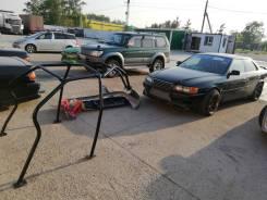 Каркас безопасности. Toyota Chaser, JZX100, JZX90