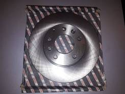 Диск тормозной. Mazda: Atenza, Premacy, 626, Mazda6, 323, Capella