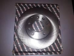 Диск тормозной. Mazda Atenza, GG3P, GG3S, GGEP, GGES, GY3W, GYEW Mazda Mazda6, GG