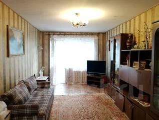 3-комнатная, улица Штабского 23. Сахпоселок, агентство, 67кв.м.