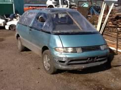 Toyota Estima Lucida. CRX20, 3CT