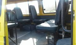 ГАЗ 322132. Продам газель пассажирскую, 13 мест