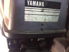 Yamaha. 25,00л.с., 2-тактный, бензиновый, 1999 год